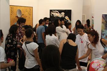 ZONA MACO國際當代藝術博覽會