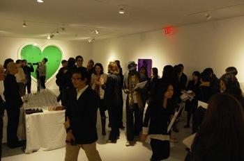 高古軒畫廊舉辦媒體活動